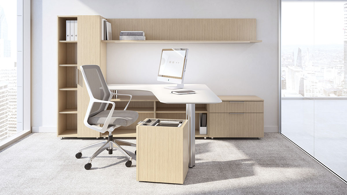 Office Furniture Philadelphia Set Ofs