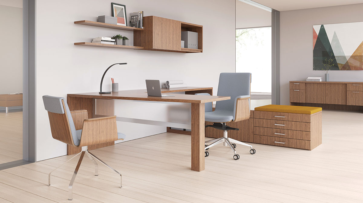 Private Office Ofs