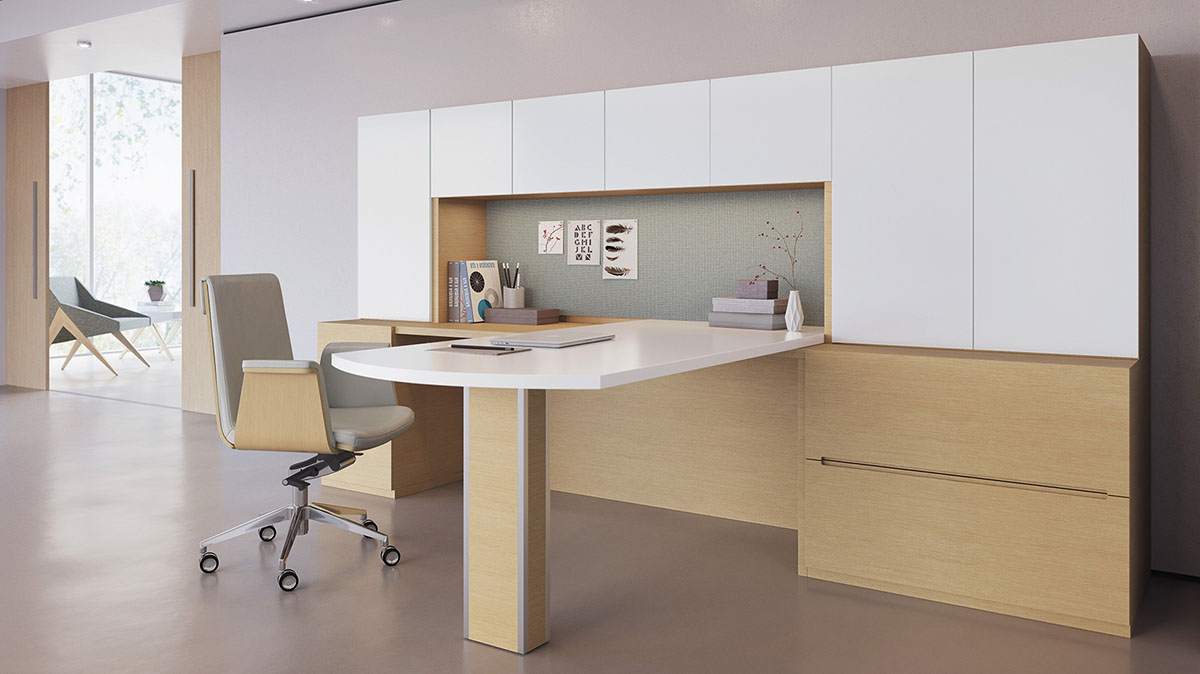 Ofs Office Furniture Property New Private Office  Ofs Decorating Inspiration