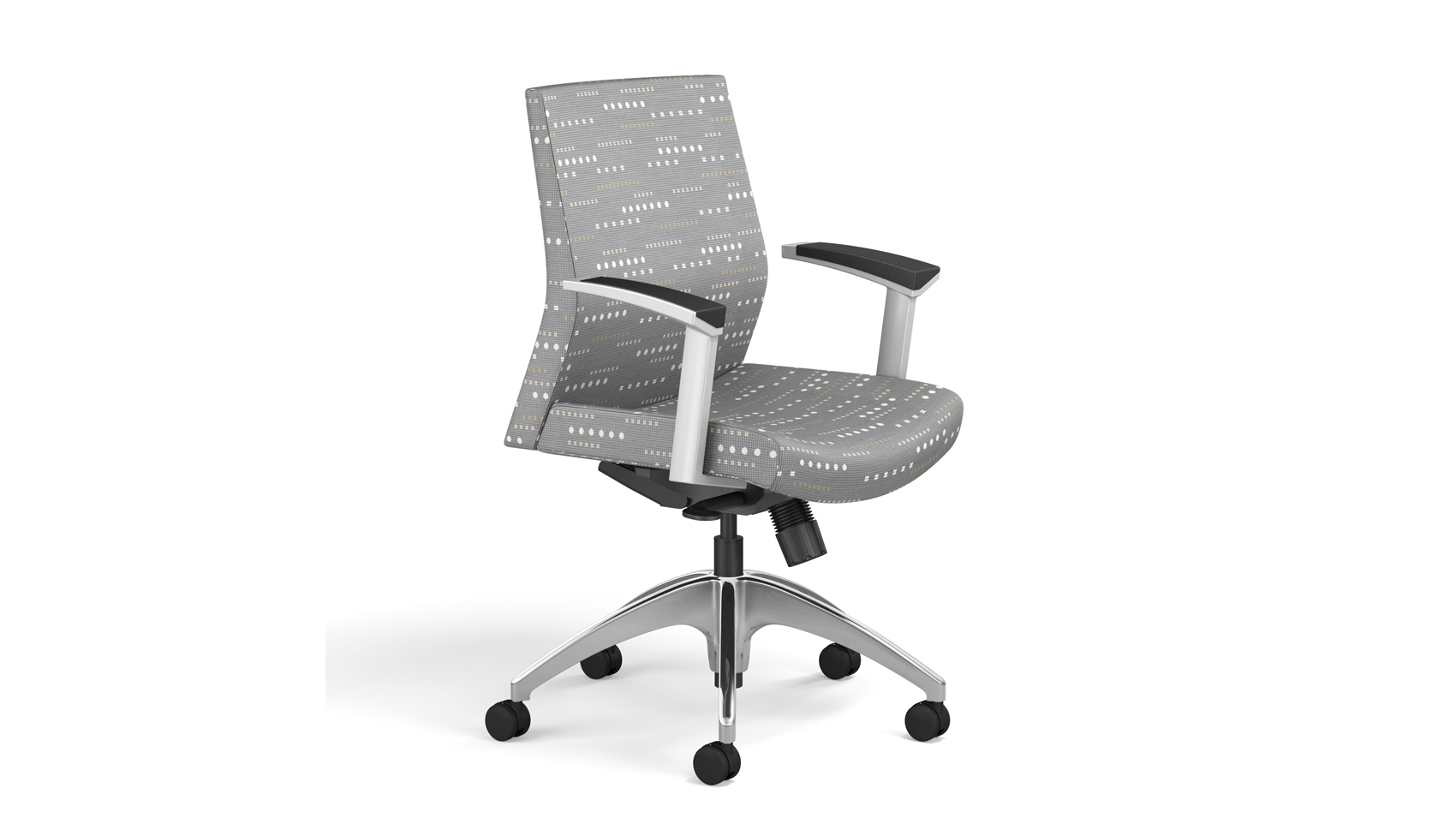 Highmark Revel - Mid Back Office Chair