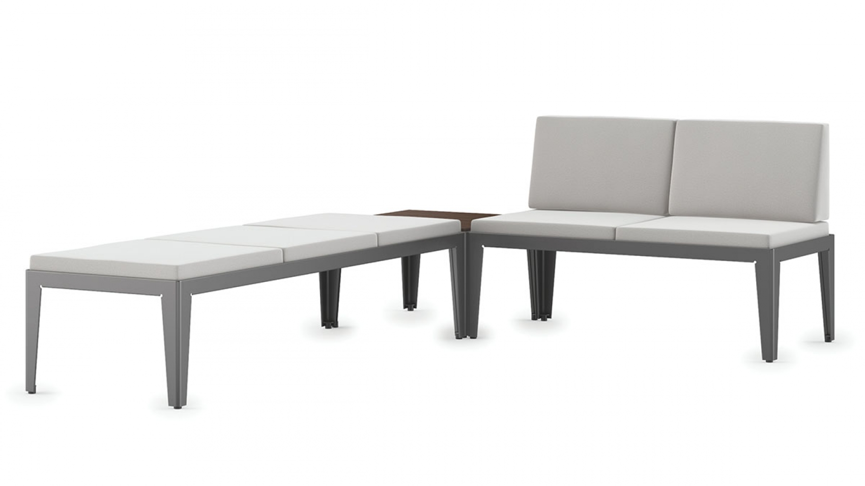 B nda is pure and simple modern lounge furniture that delivers  configurability for sensible and adaptable social  public spaces. B nda   Loewenstein