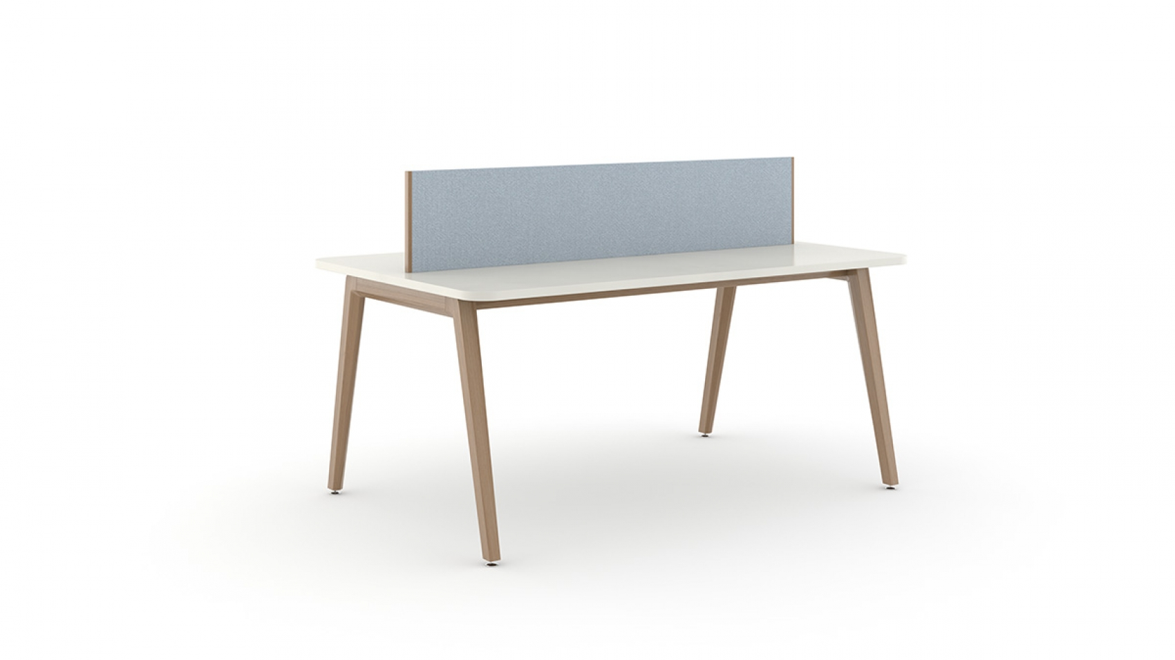 Eleven Wood embodies  Architecture Uninterrupted  with elegant simplicity  and warmth from crafted wood elements  The solid ash wood legs are an  extension to. Eleven Wood   OFS