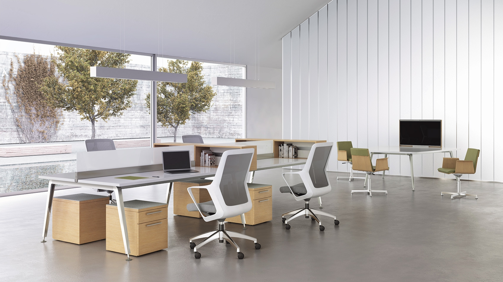 Eleven workspace ofs brands - Work of home interior designer ...