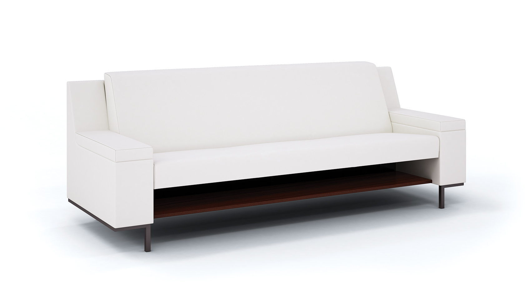 Reverie Is A Sleepover Sofa For Healthcare Spaces That Offers Supreme Form  And Function. Thoughtfully Designed With Multiple Arm Styles, ... Design