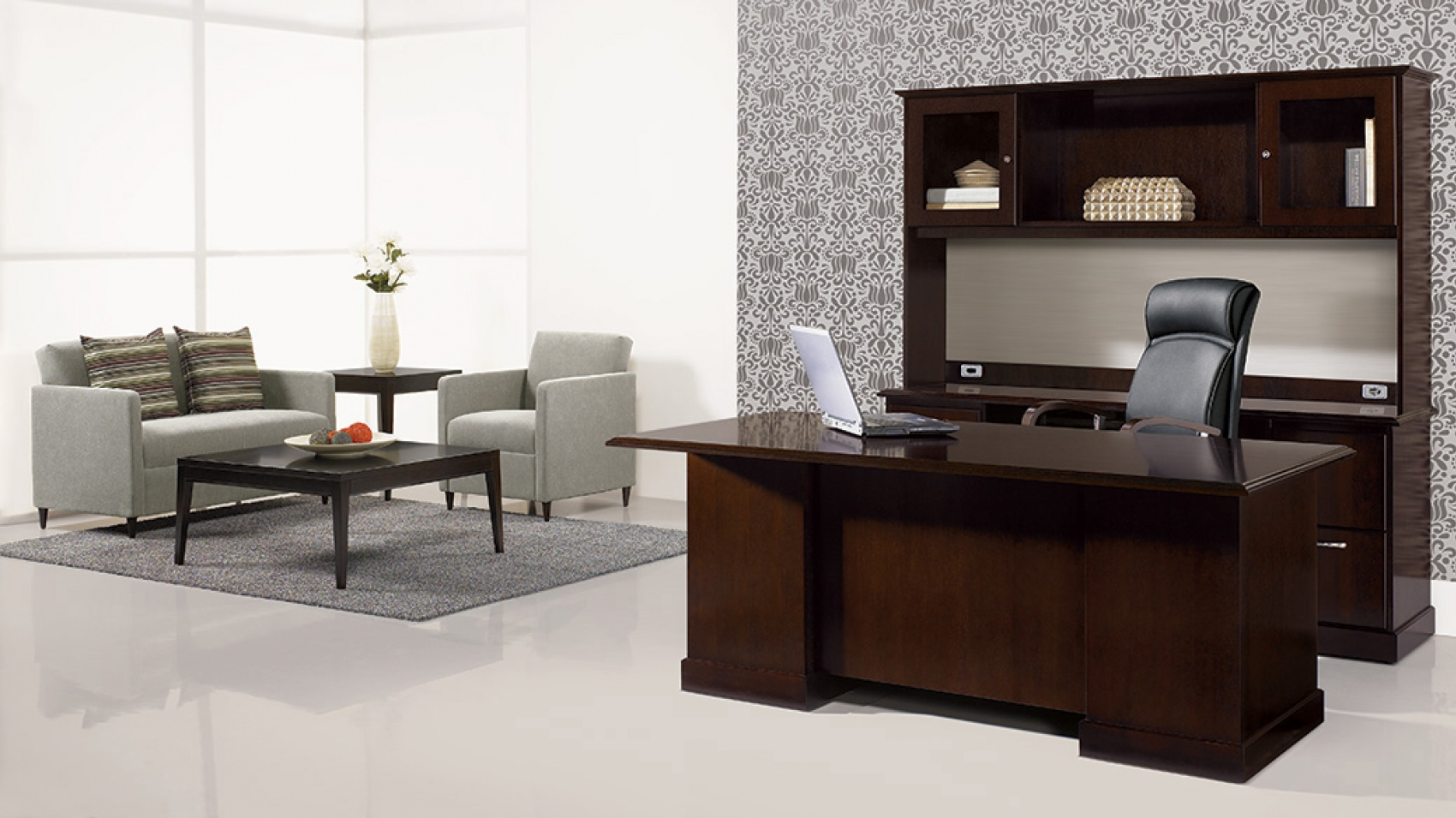 Charming First Office