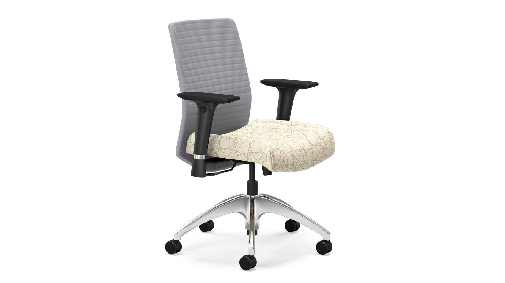 Terrific Wow Highmark Hb Office Chairs Seating Made Simple Dailytribune Chair Design For Home Dailytribuneorg